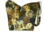Large Dog Handbag