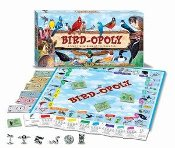 Bird-Opoly Game