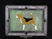 Treasure Box:  Beagle