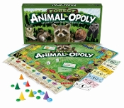Forest-opoly