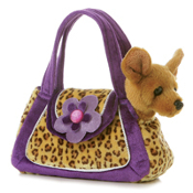Chihuahua Fancy Pal Carrier