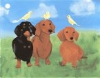 Woofers and Tweeters Print