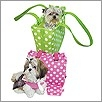 Puppia - Dolly Pet Carrier